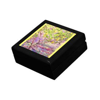 lemon tree jewelry boxes