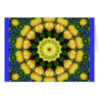 Lemon Tree Greeting Cards
