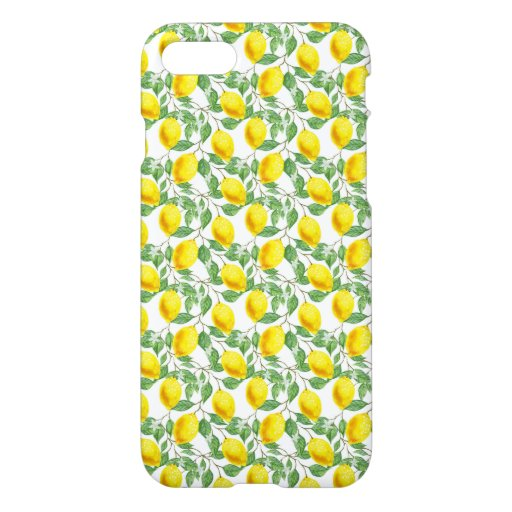 Lemon Tree iPhone 8/7 Case