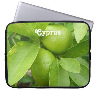 Lemon Tree Computer Sleeve