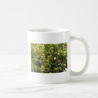 Lemon Tree Mug