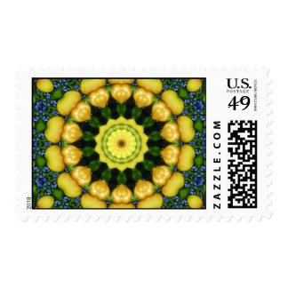 Lemon Tree Stamps