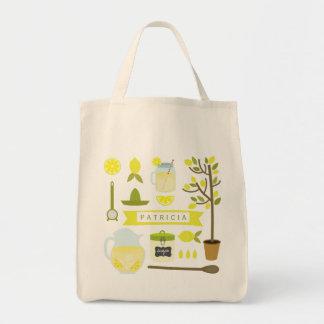Lemonade Bag