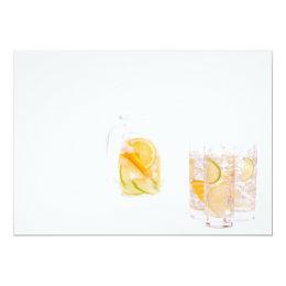 Lemonade Card