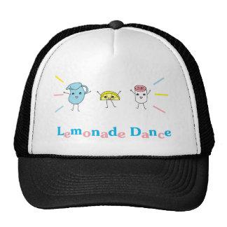 Lemonade Dance Hat
