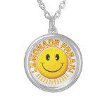 Lemonade Freak Smile Jewelry