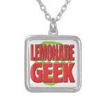 Lemonade Geek Jewelry