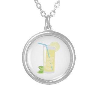 Lemonade Glass Jewelry