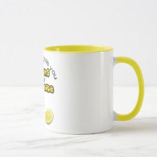 Lemonade - Ringer Mug