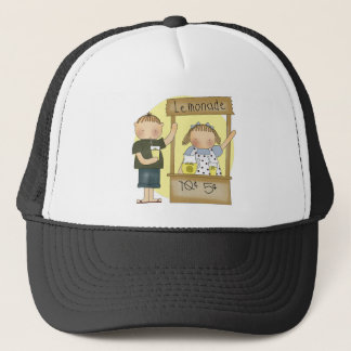 Lemonade Stand Baseball Cap