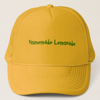 Lemonade Stand Hat