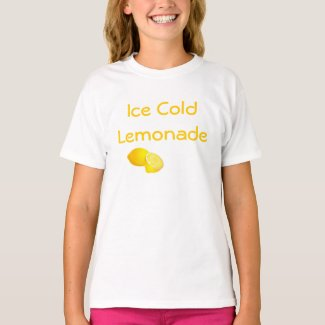 Lemonade Stand Toddler T-shirt