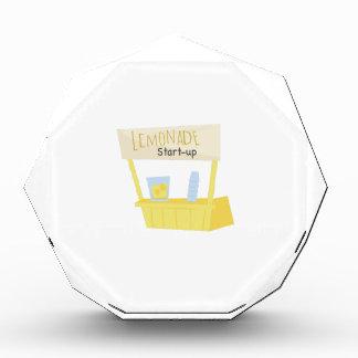 Lemonade Start Up Award