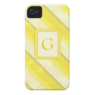 Lemonade Stripes Blackberry Bold Cover