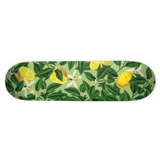 Lemonade V2 Skateboard Deck