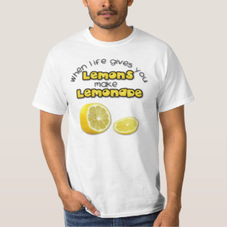 Lemonade - Value T-Shirt