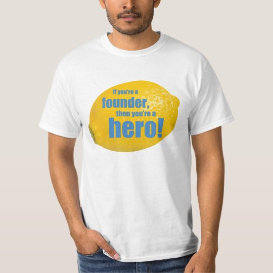 LemonadeHeroes.tv Value T-Shirt