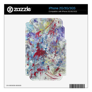 LemonBlue Iphone 2G/3G/3GS Skin Skins For The iPhone 3GS