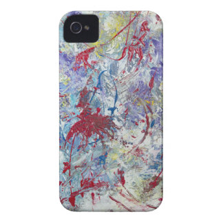 LemonBlue Iphone 4 Barely There Case