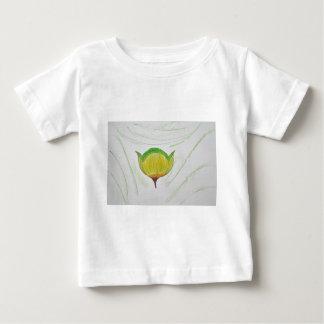 lemongrass poppy.jpg baby T-Shirt