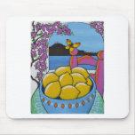 Lemonia Mouse Pads