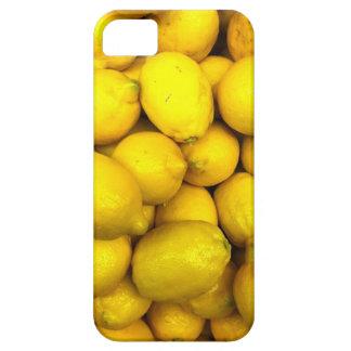 Lemons case