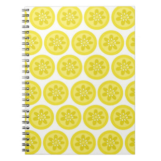 Lemons.jpg Spiral Notebook