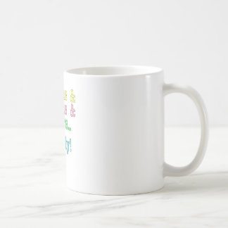 Lemons, Melons, and Pears...Oh My Classic White Coffee Mug