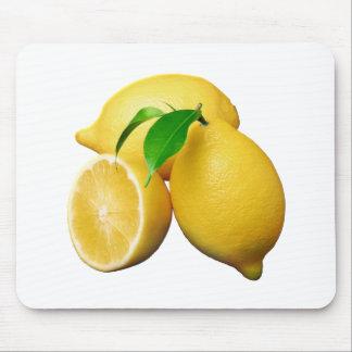 Lemons Mousepads