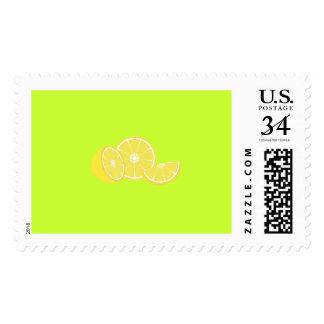 lemons postage