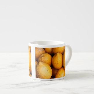 Lemons Espresso Cup