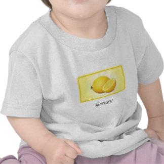 Lemons Tee Shirts