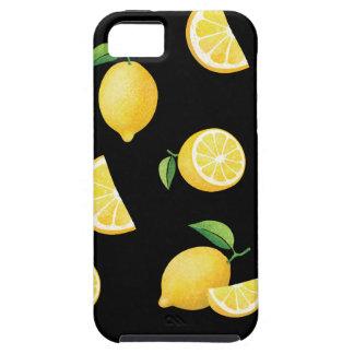 LemonsBlack