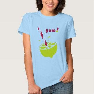 lemonstick t shirt