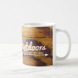 Lemont al aire libre asalta - la edición de los taza de café