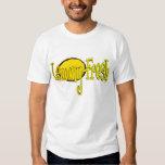 Lemony-Fresco (camiseta fresca del limón) Remeras