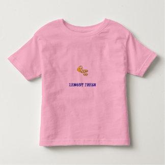 Lemony Fresh Toddler T-shirt
