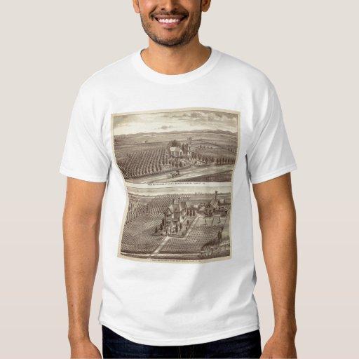 Lemoore, Armona ranches T-Shirt