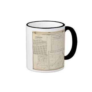 Lemoore, Kings County Ringer Mug