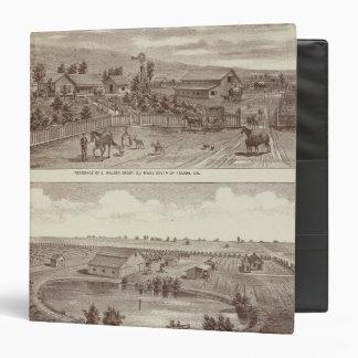 Lemoore, ranchos 2 de Armona