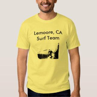 Lemoore Surf Team Tshirts
