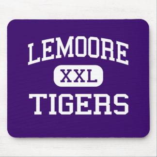 Lemoore - Tigers - High - Lemoore California Mouse Mat