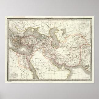 L'Empire d'Alexandre - Empire of Alexander Posters