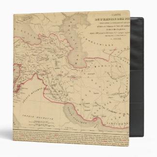 L'Empire des Perses 3 Ring Binder