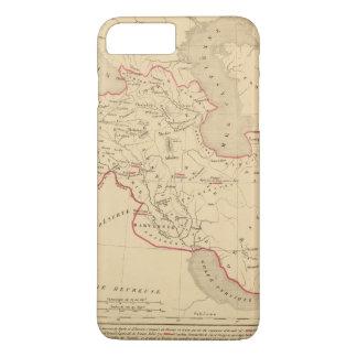 L'Empire des Perses iPhone 7 Plus Case