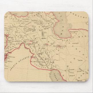 L'Empire des Perses Mouse Pad