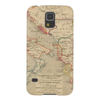 L'Empire d'Orient, l'Italie, 1200 un 1300 Funda Para Galaxy S5