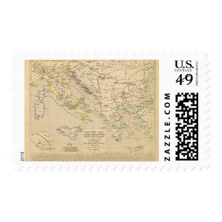 L'Empire Grec, l'Italie, 900 un 1002 Sello
