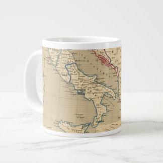 L'Empire Ottoman, la Grece et l'Italie Giant Coffee Mug