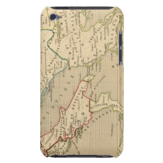L'Empire Romain d'Orient, Royaume des Lombards Barely There iPod Cover